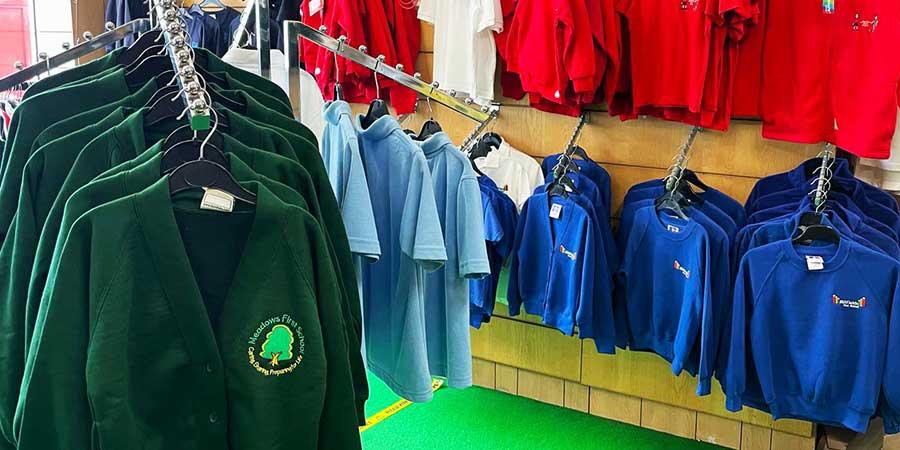 First School Uniforms