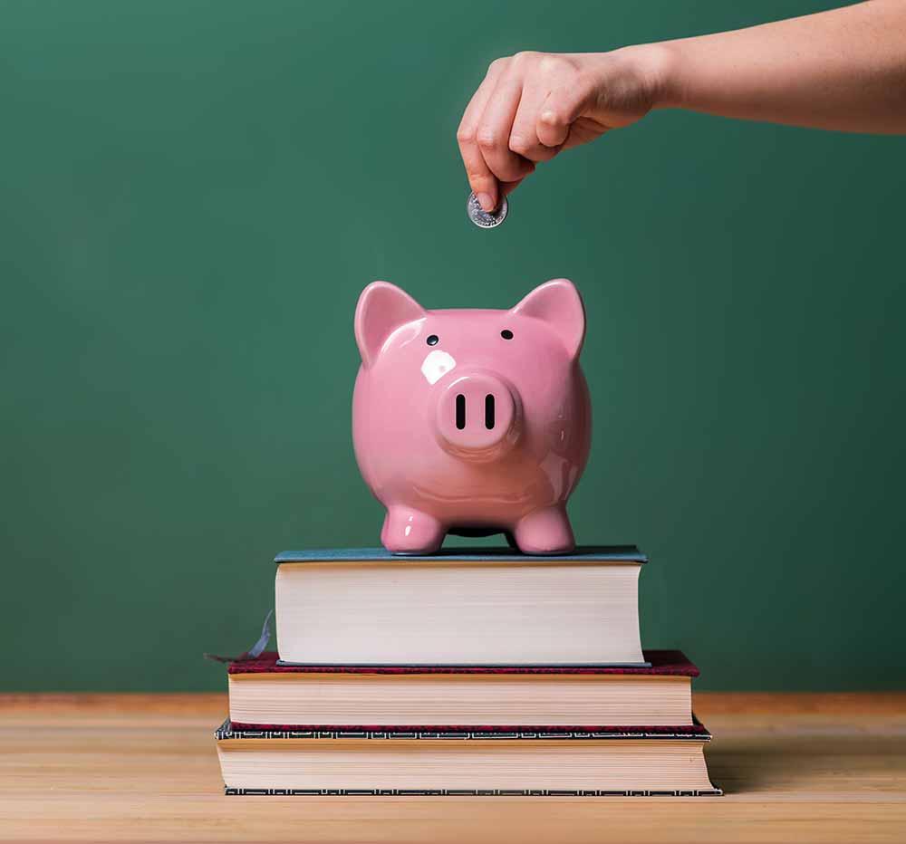 School Uniform Saving Scheme Bromsgrove